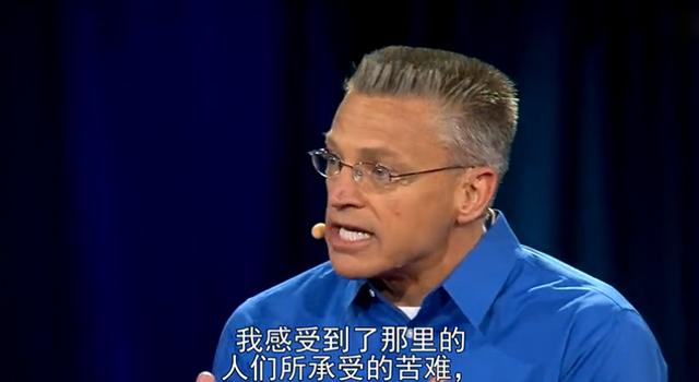 侯嘉理:贫穷的真正根源,全世界应该一起解决
