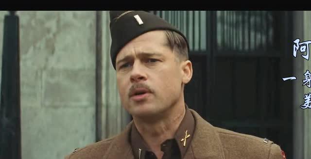 史上最催泪的战争电影,二战时期同盟军狙击德