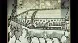 古代艺术外星人和UFO不明飞行物(外星人存在的最权威证据)的图片