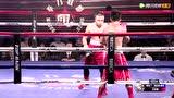 【回放】拳力联盟第三季第四轮 赛尔兰VS吉庆斌