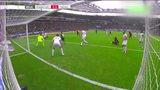 法兰克福2-1美因茨 贝尔乌龙送主队三分