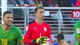 全场回放:乌拉圭VS牙买加 上半场录像