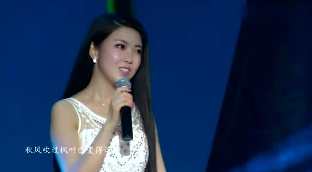 爱情雨中文版歌词_美女歌手一曲《爱情没有那么美》唱出了爱情的现实,歌词句句 ...
