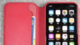 三款官网的硅胶、皮革与皮革翻盖iPhone X手机壳评测!该怎么选?