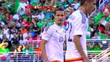 全场回放:美洲杯1/4决赛 墨西哥vs智利 上半场