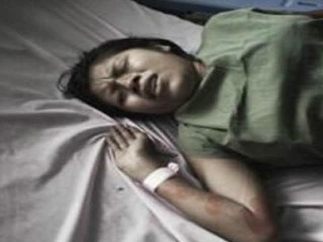 怎棉轮奸舒服_疑巴西超过30人轮奸16岁少女