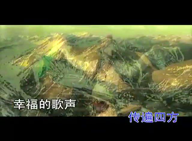龚玥茺&���$��n[�n[��_龚玥演唱的《天路》一首清纯的甜歌