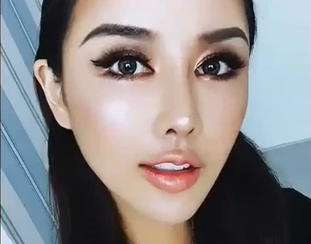 欧美妆_人为什么要化妆?撸出个欧美妆就能回头率99.9%