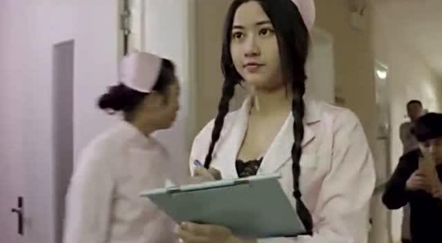 男科医院女护士,看了你绝对不会弯!