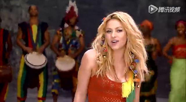 南非世界杯主题曲女_2010南非世界杯主题曲下载