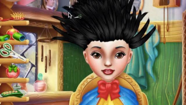 英文动画片白雪公主_哪儿可以下载白雪公主国语发音高清动画片-