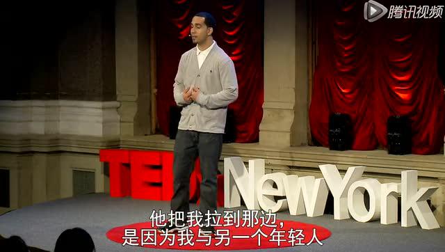 伊斯梅尔·纳扎里奥:作为少年犯我学到了什么