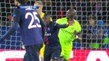 全场回放:欧冠1/4决赛首回合 巴黎vs曼城 上半场