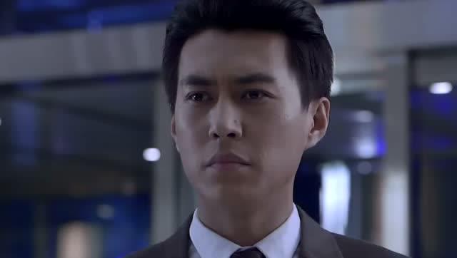 靳东电视剧《龙器》