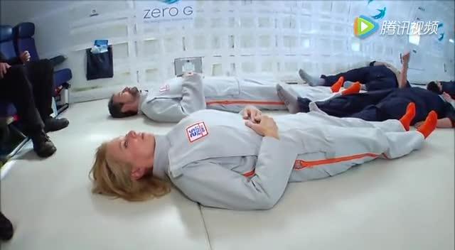 人类在太空中能否进行生理繁殖
