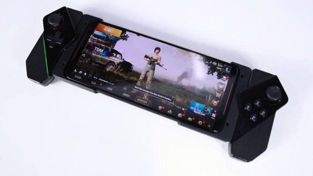 最强游戏手机来袭!华硕ROG游戏手机2评测体验