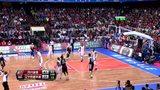 【回放】四川vs辽宁次节 国内球员爆发四川大比分领先