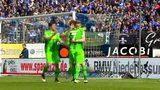 门兴2-0获欧冠资格 哈恩4场5球阿扎尔破门