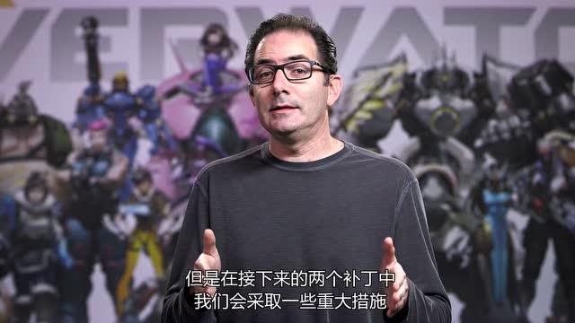 《守望先锋》开发者访谈:抢先测试与英雄池