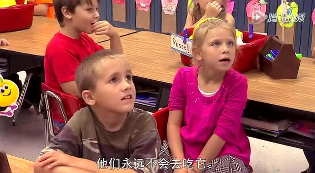 杰米·奥利弗:教会孩子如何饮食