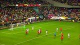 全场回放:美洲杯半决赛 哥伦比亚vs智利 下半场