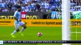 阿根廷射手王!梅西追平战神 目标南美第一人