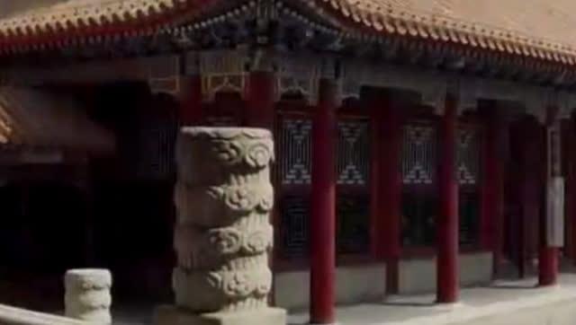 高清風光欣賞《北京風光-風景名勝篇》