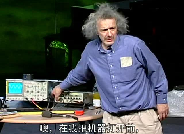 克利夫·斯托尔:科学无所不及