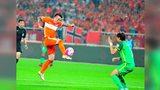 山东鲁能0-2北京国安  于大宝破门张池明建功