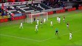 【集锦】斯旺西1-0维拉 费尔南德斯半场一球封喉