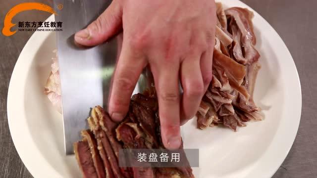 鲜香什锦拼盘