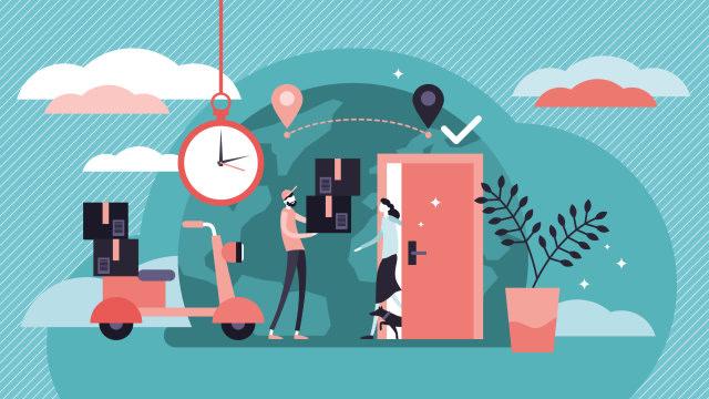 海底捞上门送餐、便利店AI经营,数字化时代传统企业如何突围?