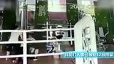 视频:武馆教练狠扇4岁娃被拘留 馆长劝阻也遭打