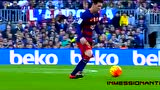 Lionel Messi - Best Dribbling Skills 2015-2016 - HD