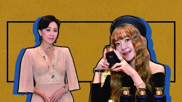 和刘嘉玲PK,我!不想输!在时尚圈摸爬滚打第3集