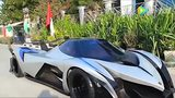 超跑之王:Devel Sixteen