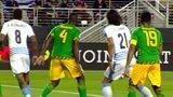 全场回放:乌拉圭VS牙买加 下半场录像