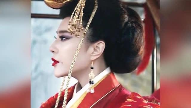 欧美剧最新消息_张含韵新剧穿古装亮相 这个公主有点美