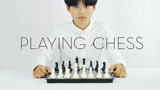 Playing Chess丨象棋少年